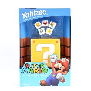 Toys & Knick-Knacks / Games / Super Mario Yahtzee