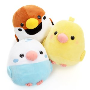 Kotori Tai Bird Plush Collection (Big)