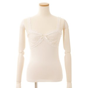LIZ LISA Ice Cream Inner Camisole