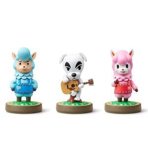 amiibo Animal Crossing 3-Pack