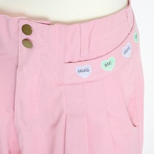 milklim Heart Badge Pants