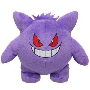 "Plushies / Medium Plushies / Pokémon 5"" Gengar Plush"