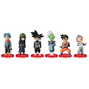 Dragon Ball Super World Collectable Figure Vol. 6