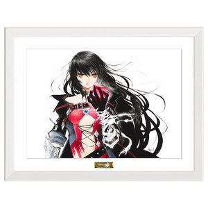 Art Prints / Fine Art / Tales of Berseria Reproduction Art Print