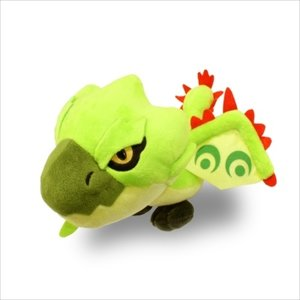 Plushies / Medium Plushies / Monster Hunter Rathian Plush