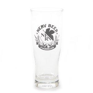 EVA STORE Original NERV Beer Glass
