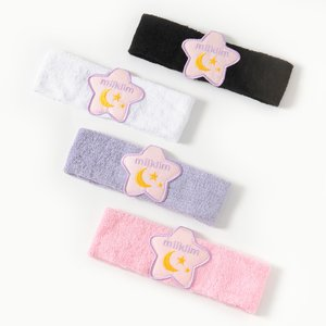 milklim Midnight Hairband
