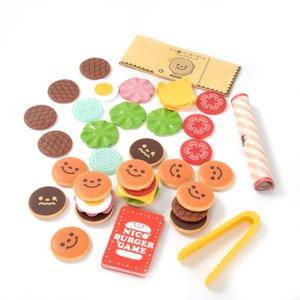 Toys & Knick-Knacks / Games / New Nico Burger Game