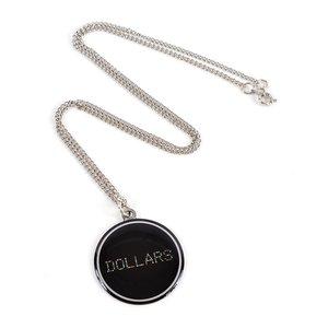 Otaku Apparel & Cosplay / Jewelry & Hair Accessories / Durarara!! Dollars Necklace