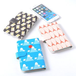 Stationery / Smartphone Cases / ApparE Japanese Motif Smartphone Cases