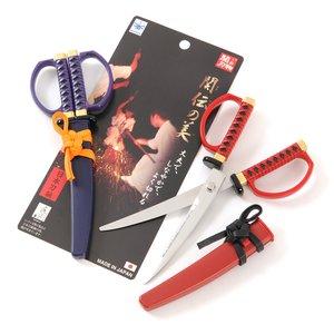 Japanese Sword Katana Scissors