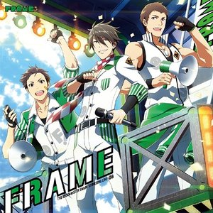 The Idolm@ster: Side M St@rting Line - 08 Frame