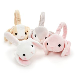 Pote Usa Loppy Warm Earmuff Collection