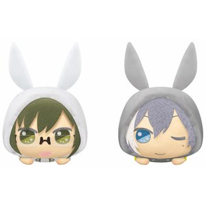 IDOLiSH 7 Kiradol Big Plushies