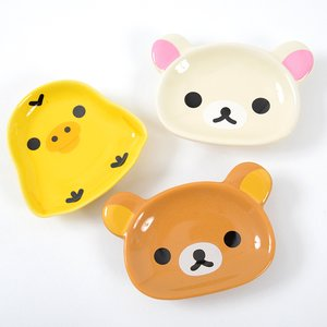 Home & Kitchen / Dishware / Rilakkuma Petit Plates
