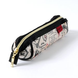 Stationery / Pencil Cases / Sentimental Circus Zip-Open Pen Pouch