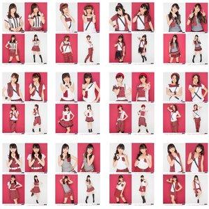 "Morning Musume. '15 ""Tsumetai Kaze to Kataomoi / Endless Sky / One and Only"" Single CD Launch Event 4-Photo Set C"