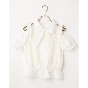 LIZ LISA Cambric Top