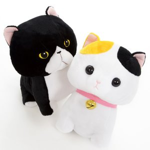 Chinmari Munchkin Cat Plush Collection (Big)