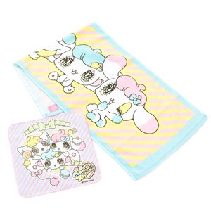 Peropero Sparkles Towels