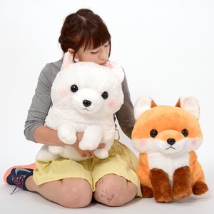 Kogitsune Konkon Fox Plush Collection (Big)