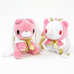 Chacks GP SL Size Gloomy & Hanyo Usagi 10th anniversary Plushies