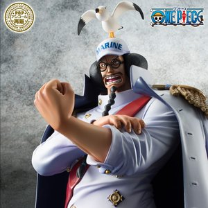 Portrait.of.Pirates One Piece Limited Edition Sengoku (Re-run)