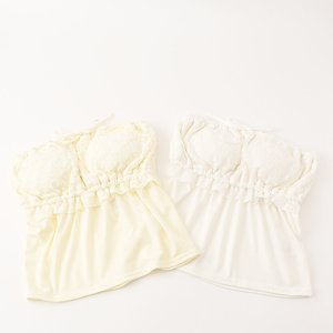 LIZ LISA Tube Top