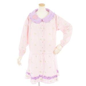 milklim Smock Dress