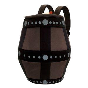 Monster Hunter Large Barrel-Bomb Backpack