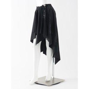 Ozz Croce Wrap Skirt
