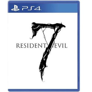 Gaming / Video Games / Resident Evil 7: Biohazard (PS4)