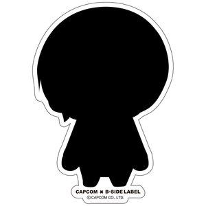 Capcom x B-Side Label Toraware no Palm Stickers
