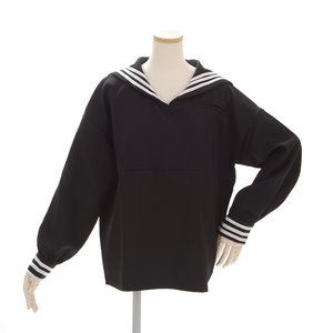 milklim Long Sleeve Sailor Top