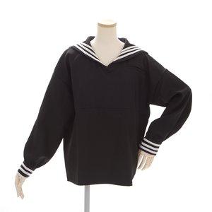 milklim Long Sleeve Sailor Top