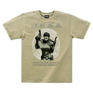 Resident Evil Chris Redfield T-Shirt