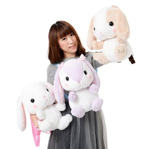 Pote Usa Loppy Backpack Collection 3