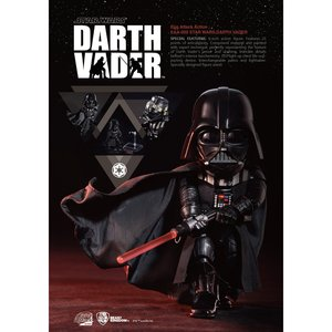 Figures & Dolls / Action Figures / Chibi Figures / Egg Attack Action: Star Wars Episode V - Darth Vader