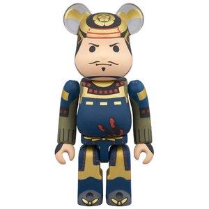 Toys & Knick-Knacks / Collectable Toys / Samurai Warrior BE@RBRICK 100% Oda Nobunaga
