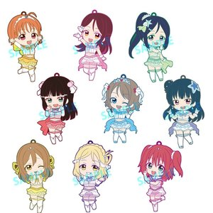 Love Live! Sunshine!! Niitengomu! Vol. 2 Box