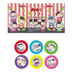 Osomatsu-san Character Badges