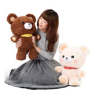 Nuikuma no Chikku Bear Plush Collection (Big)
