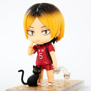 Figures & Dolls / Chibi Figures / Nendoroid Haikyu!! Second Season Kenma Kozume (Re-run)