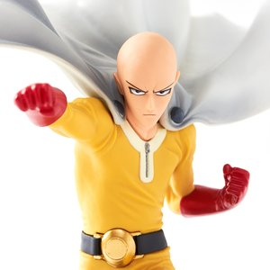 DXF One-Punch Man Saitama (Available First on TOM!)