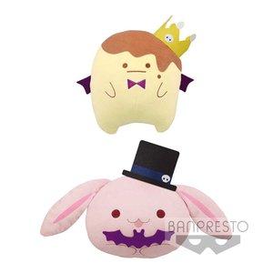 IDOLiSH 7 ~King Pudding & Kinako~ Big Plushies Halloween Ver.