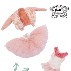 Figures & Dolls / Doll Accessories / Galesnjak Heart Look Set