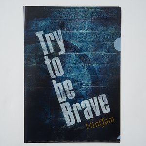 Try to Be Brave Clear File