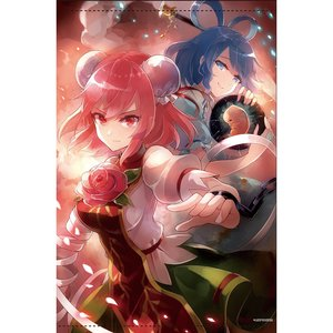 Touhou Project B2 Tapestry Vol. 27: Kasen & Seiga