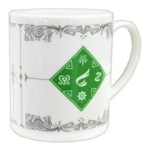 Monster Hunter: World Mug