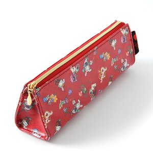 Stationery / Pencil Cases / Sentimental Circus Queen of Hearts & Kimagure Alice Pen Pouch